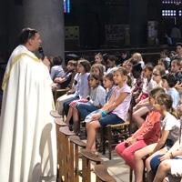 Catéchisme 7 à 12 ans
