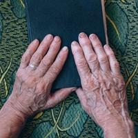 Partage entre retraités Chrétiens