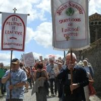 Mission catholique parmi les alcooliques