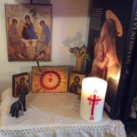 Lien entre la paroisse et les personnes âgées ou malades
