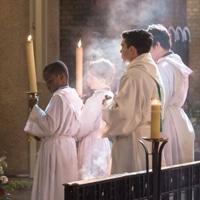 Servants d'autel et servantes de l'assemblée