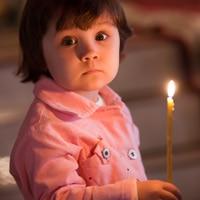 Liturgie adaptée aux petits enfants