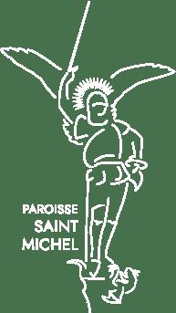 Archange paroisse Saint-Michel Paris