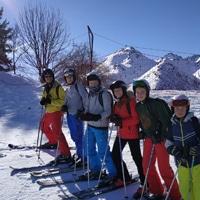 Vacances dans une ambiance familiale et chrétienne