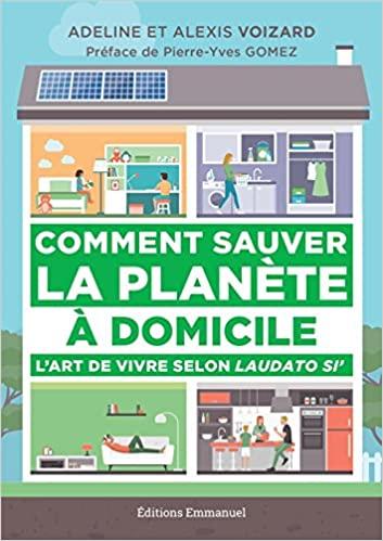 comment sauver la planete